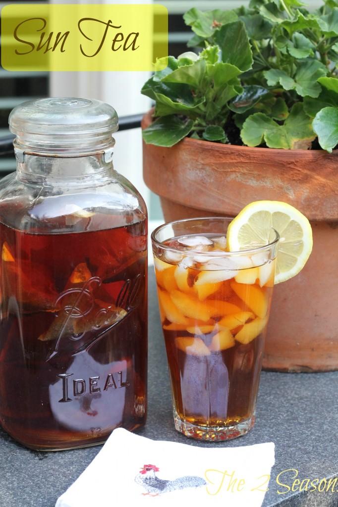 Sun Tea 682x1024 - It's National Tea Day
