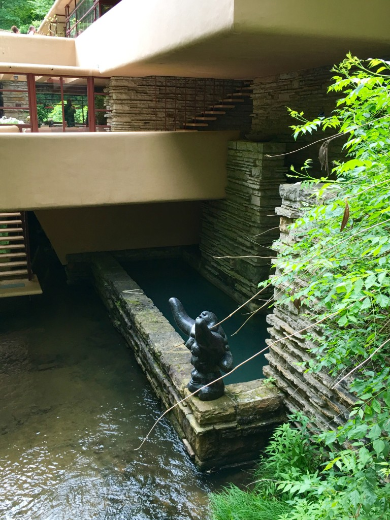 Fallingwater - The 2 Seasons
