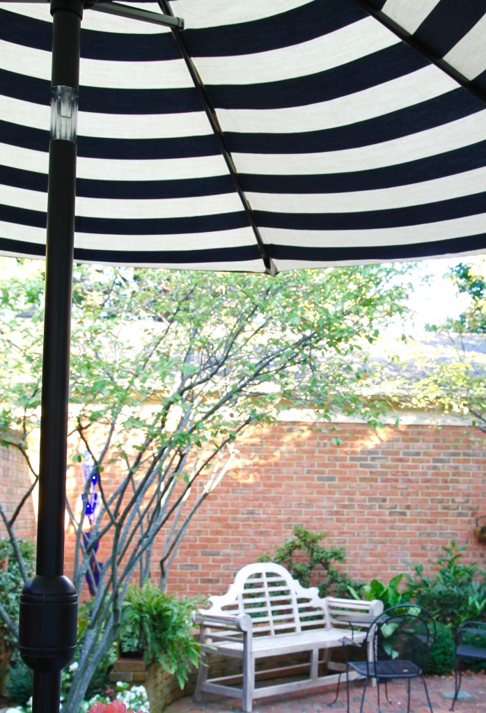 IMG 3046 698x1024 - Freshen Up Outdoor Spaces for Late Summer