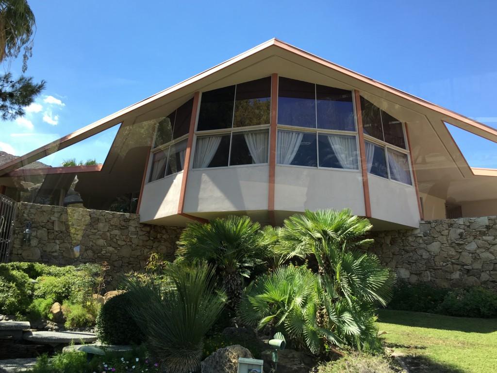 Palm Springs - The 2 Seasons