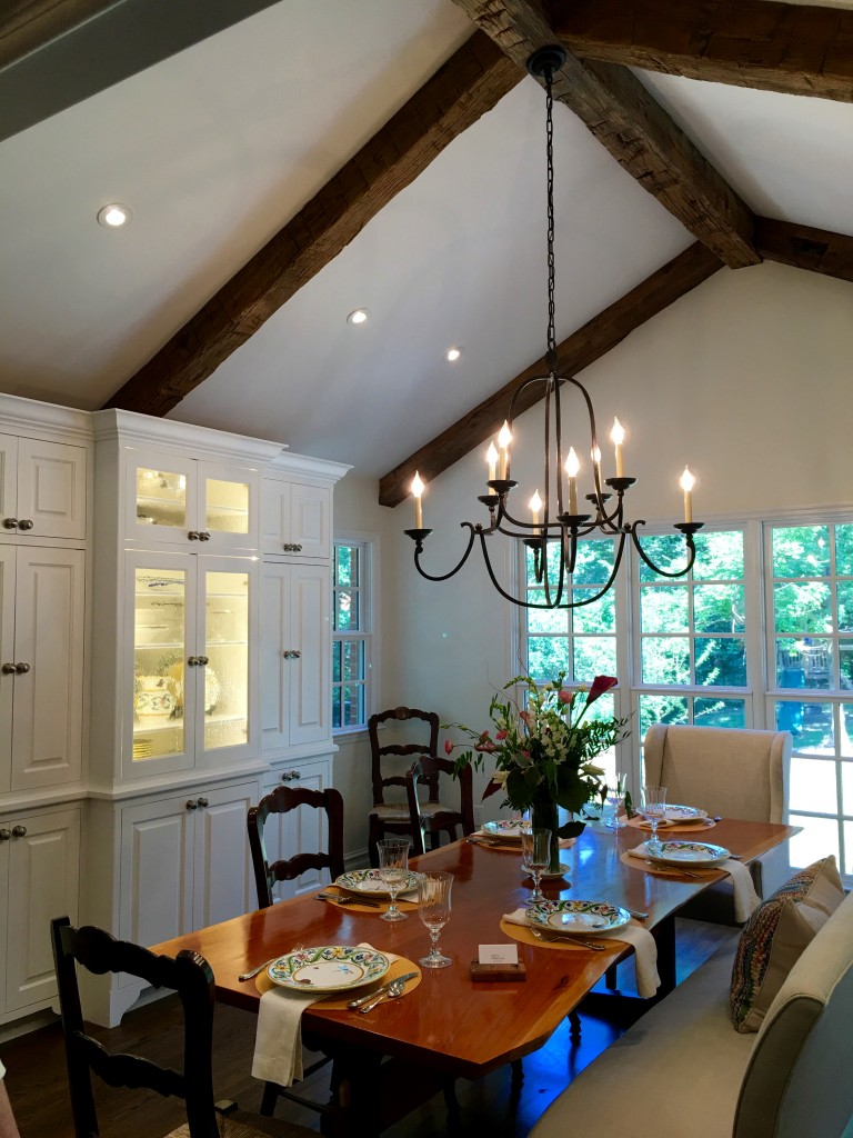French country kitchen - The 2 Seasons