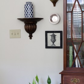 Great room wall accessories - The 2 Seasons