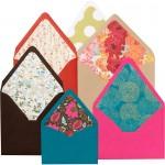 Envelope Template Liner Kit 150x150 - How to Customize Standard Envelopes