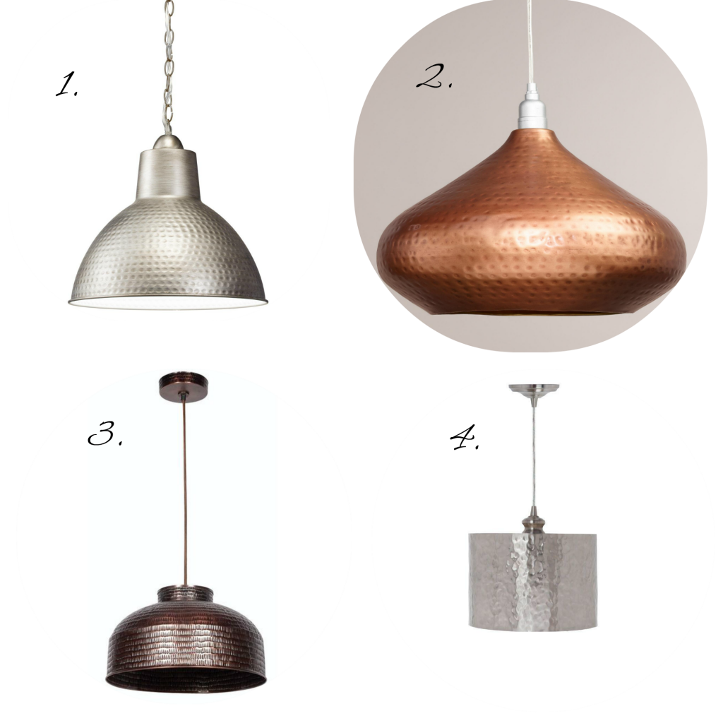 Light Options 1024x1024 - New Kitchen Lights