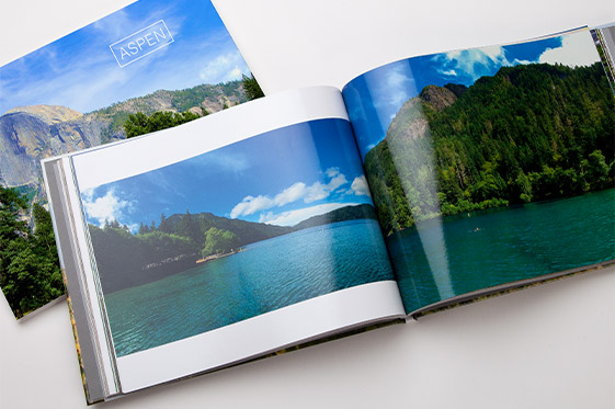 Photo Book My Publisher - The Season's Saturday Selections