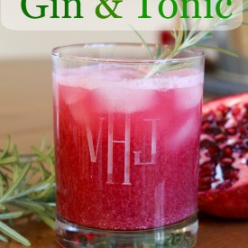 The perfect special drink for the holidays - The 2 Seasons