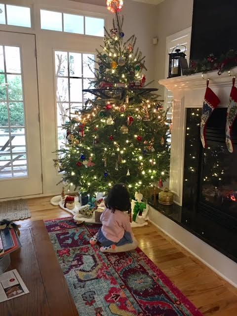 2 - Little Miss - Eight Months Home