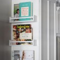 How to add storage to your kitchen cabinets - The 2 Seasons