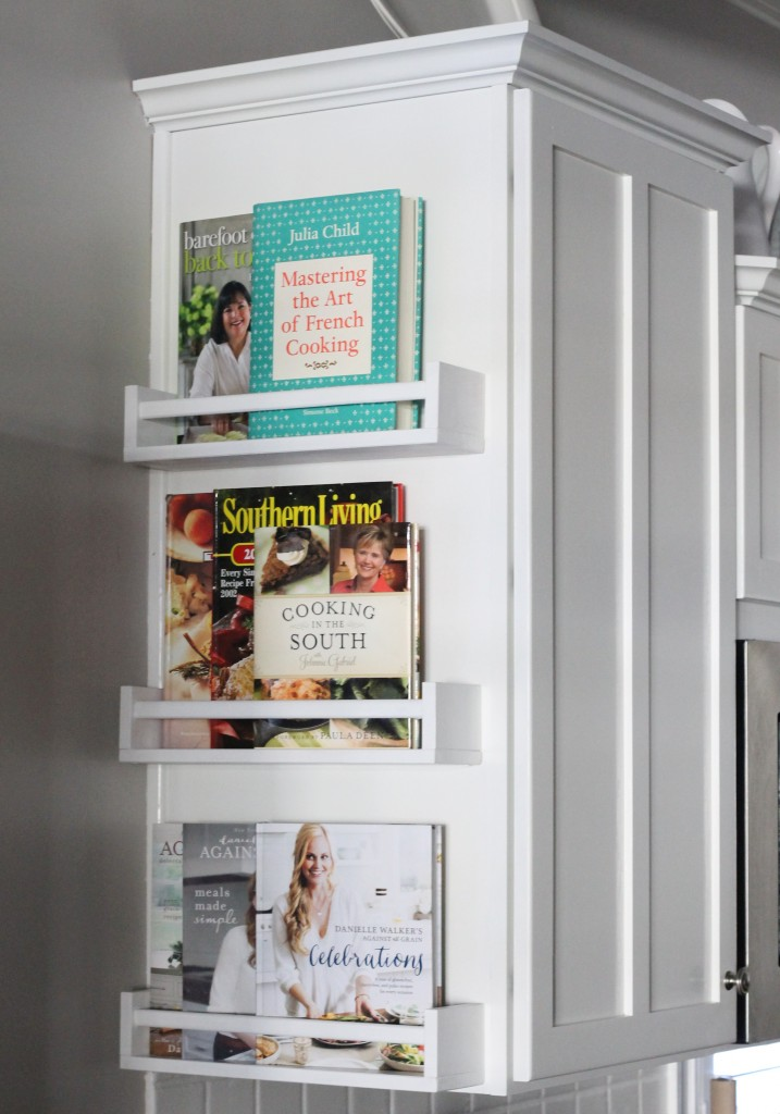 How To Add Storage To Your Kitchen Cabinets