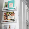 Adding storage to kitchen cabinets - The 2 Seasons