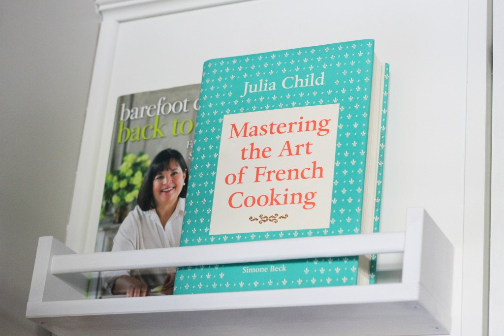 How to add cookbook storage for your cookbooks.