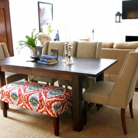 Dining room chairs - The 2 Seasons