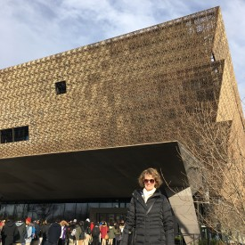 African American Museum - The 2 Seasons