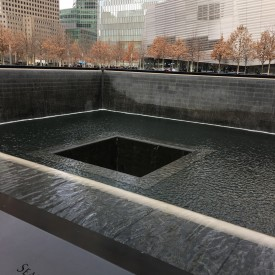 9/11 museum - The 2 Seasons