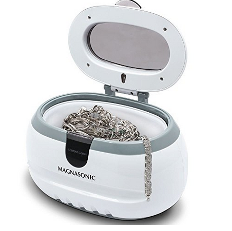 Great jewelry cleaner - screen shot from Amazon