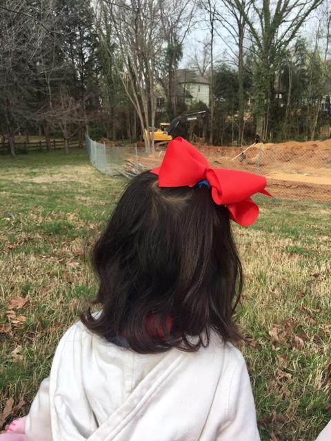 FullSizeRender - Little Miss Update- 10 Months Home