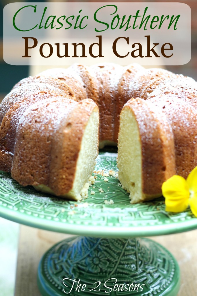 Pound Cake 682x1024 - Cakes Fit for a Queen or Mom
