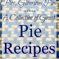 Collection of Pie Recipes 120x120 - Pies for Pi Day