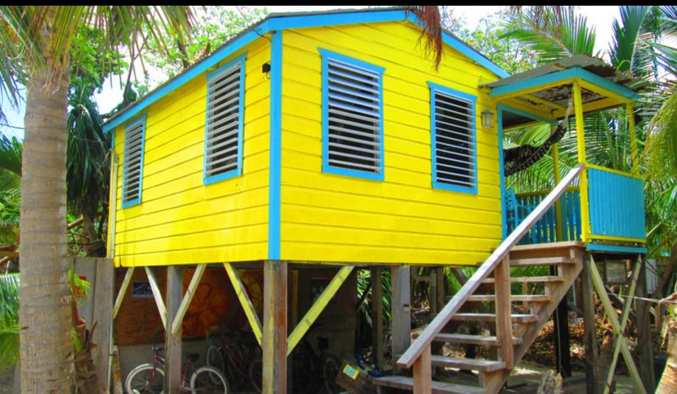 Colinda's Cabanas