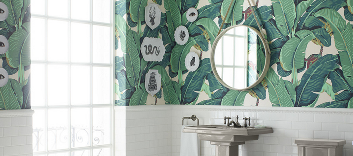 Screen shot from Kohler via Houzz