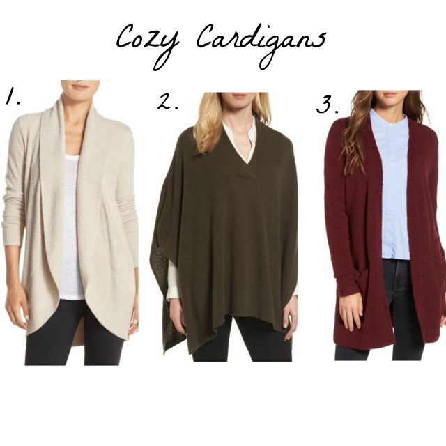 Cardigans - Our Picks for the Nordstrom Anniversary Sale