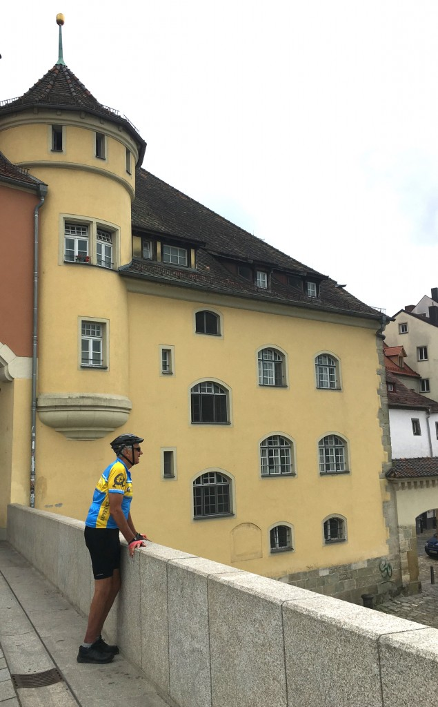 Biking in Bavaria - The 2 Seasons