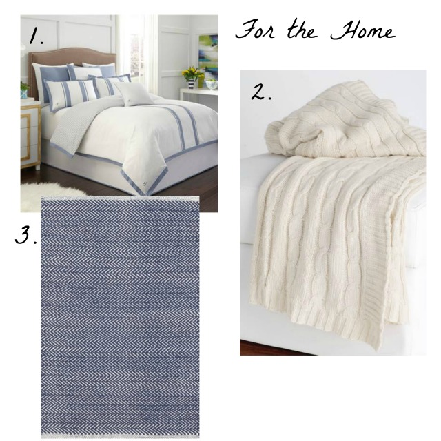 Nord Home - Our Picks for the Nordstrom Anniversary Sale