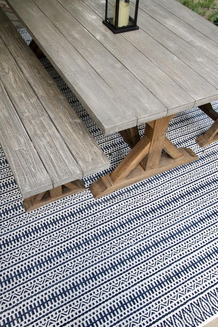 unnamed - New Rugs for Our Back Porch