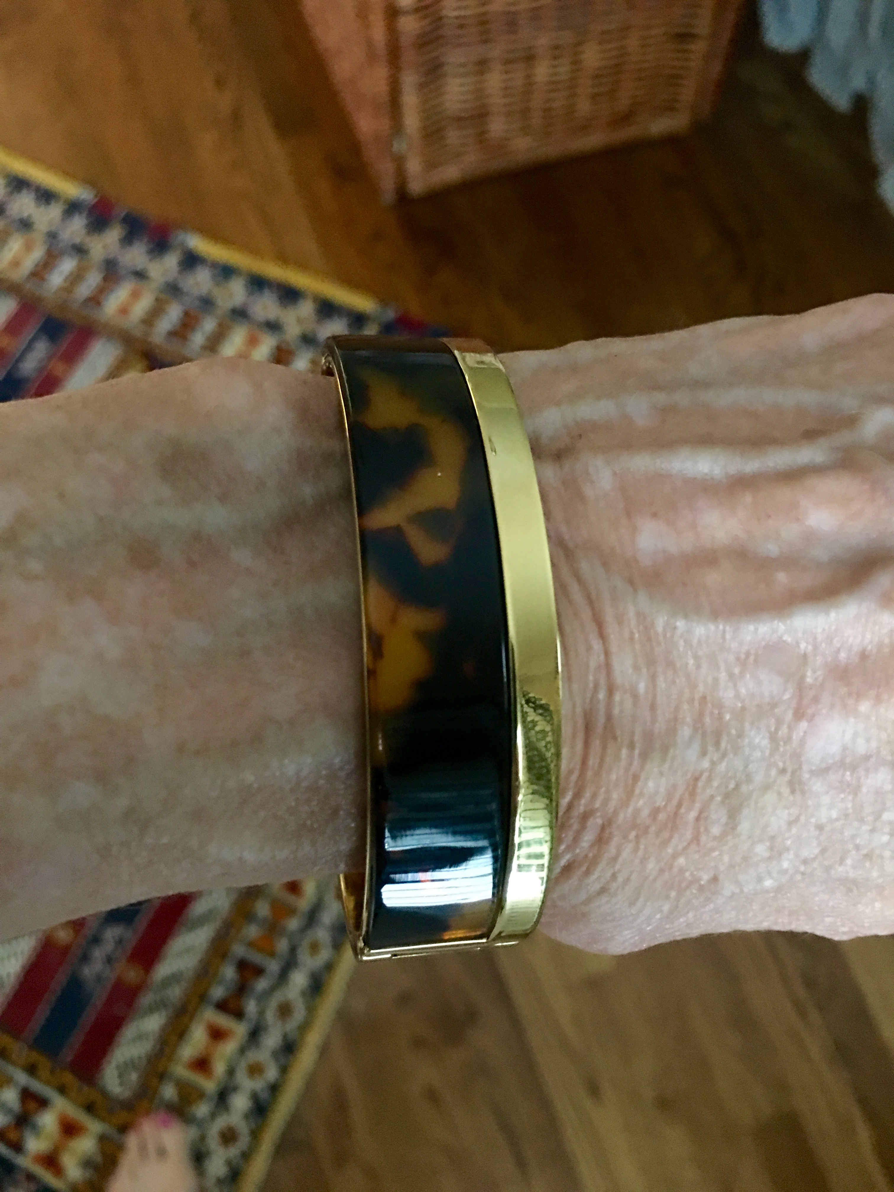 Stella and Dot bracelet - The 2 Seasons