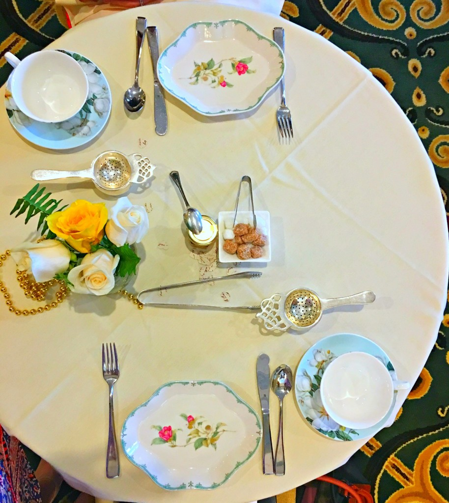 Afternoon tea 2 914x1024 - Afternoon Tea with Jane Austen