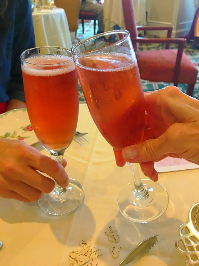 Afternoon tea 4 768x1024 - Afternoon Tea with Jane Austen