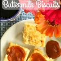 Joanna Gaines' buttermilk biscuits - The 2 Seasons