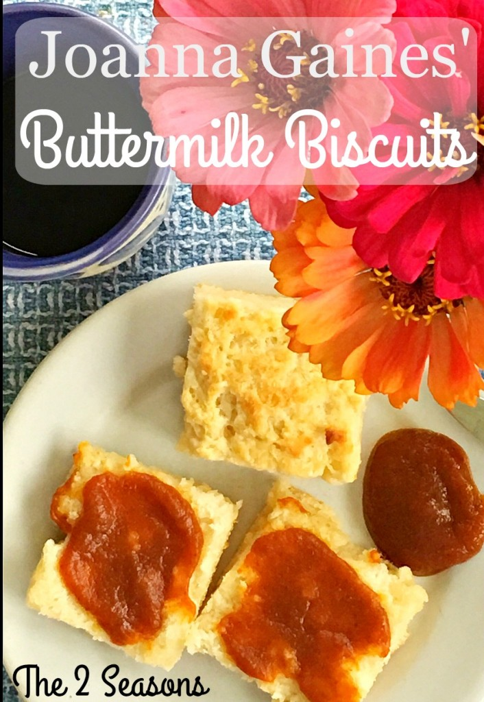Biscuits 2 706x1024 - Joanna Gaines' Buttermilk Biscuits