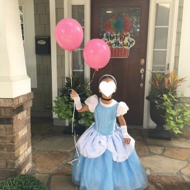 Little Miss turns 3 - The 2 Seasons