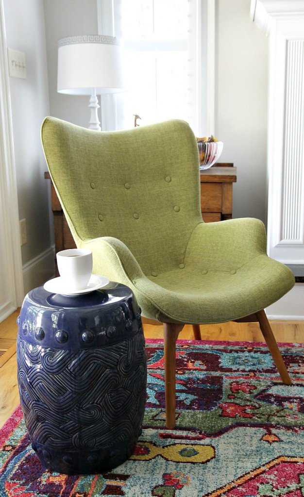 Chair 2 626x1024 - New Mid-Century Chair