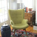 Mid century chair - The 2 Seasons