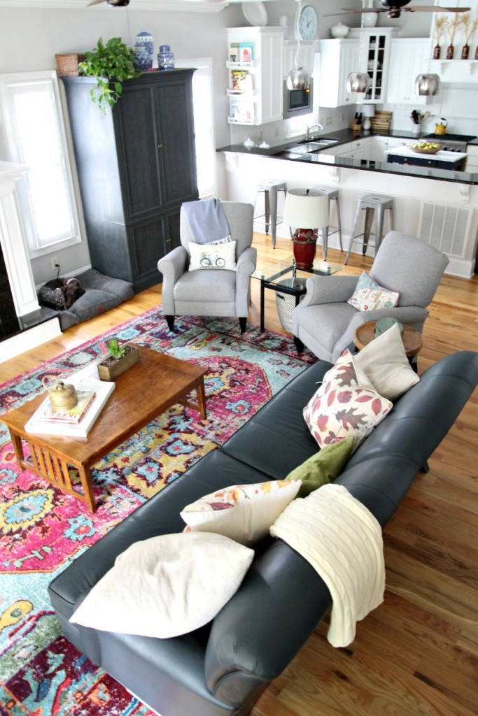 Full Living Room 683x1024 - House Tours