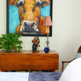 Guest bedroom - The 2 Seasons