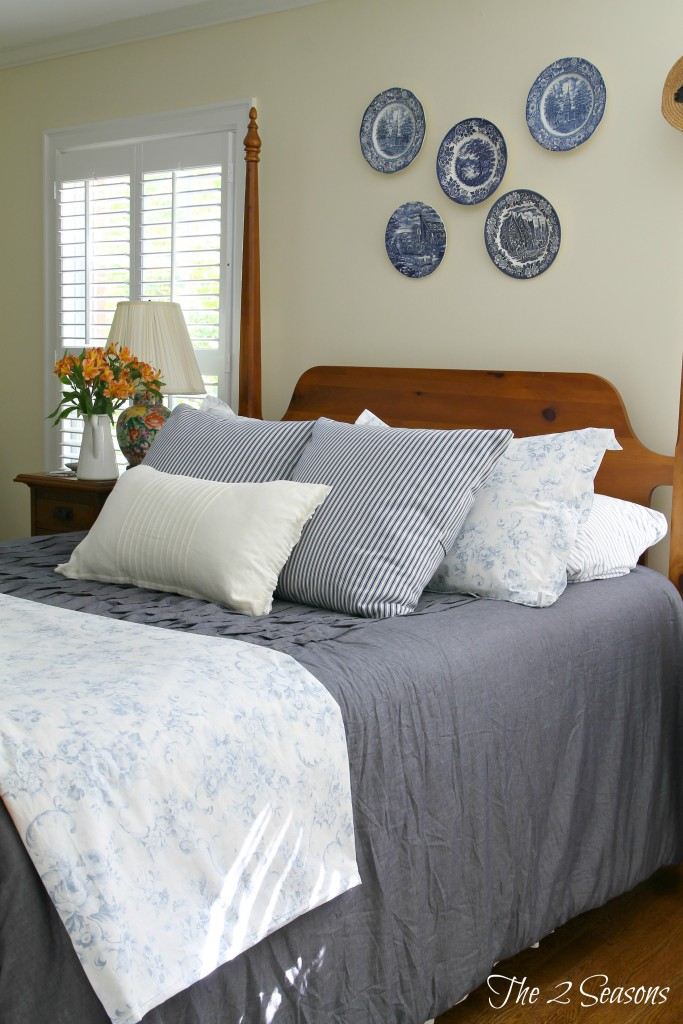Guest bedroom - The 2 Seasons