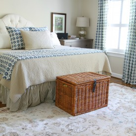 Master bedroom - The 2 Seasons