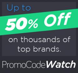Promocodewatch