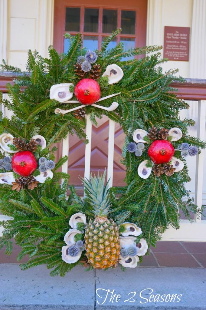 Wreath #12