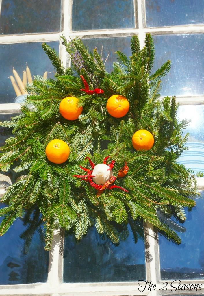 Wreath #16