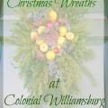 Wreaths 16 120x120 - Janette's Christmas Mantel