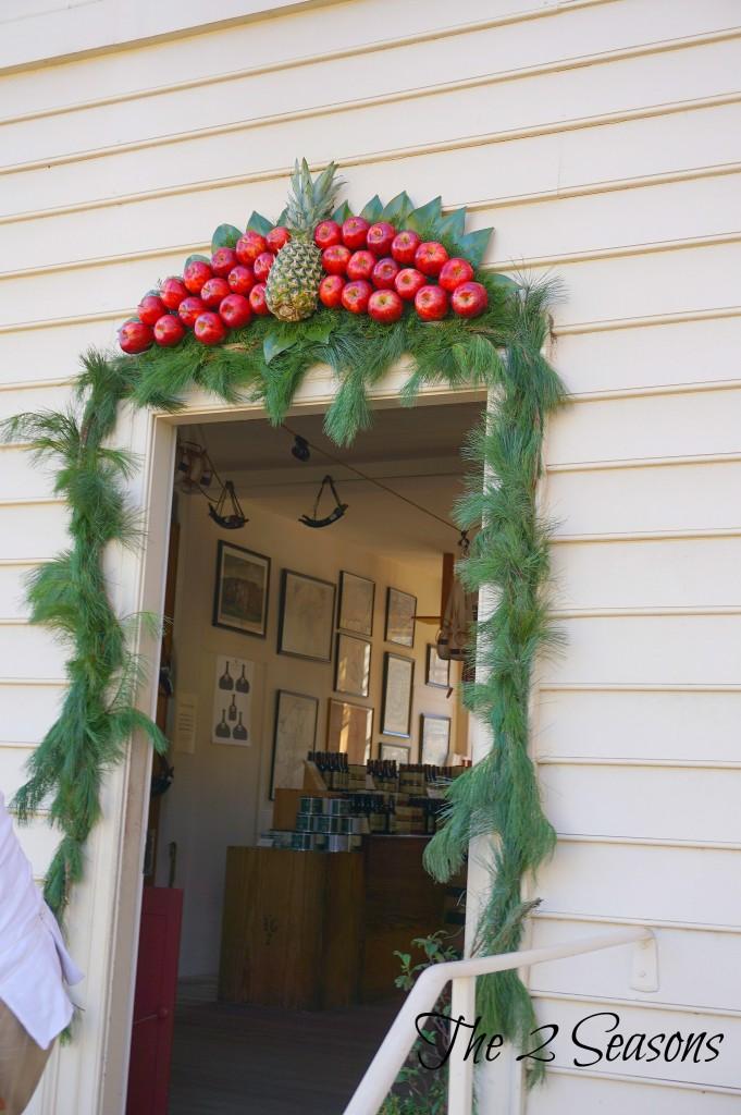 Wreaths #7