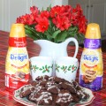 International Delight 12 120x120 - Cookies, Coffee, and International Delight® with The Girls