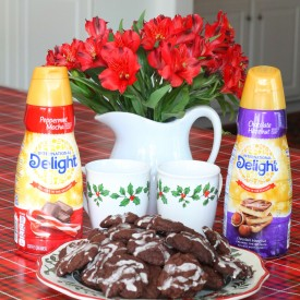 International Delight 12 275x275 - Cookies, Coffee, and International Delight® with The Girls