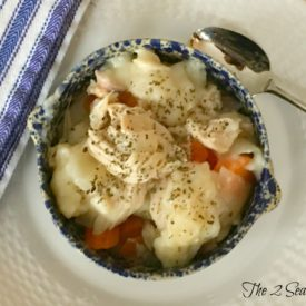 Chicken and Dumplings - The 2 Seasons
