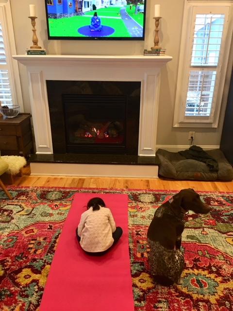 IMG 9145 - Toddler Yoga