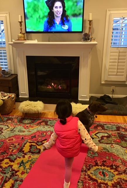 IMG 9167 - Toddler Yoga